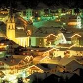 Skiurlaub Silvester