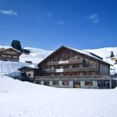 Skiclub Chalet Montriond