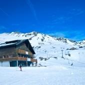 Skiclub Chalet Rey Bellet
