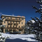 St. Moritz Skiclub Samedan