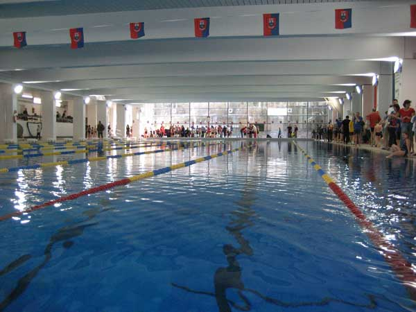 Bundesleistungszentrum Schwimmen - Bonner Swimathlon