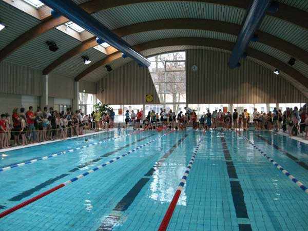 Swim & Run Leverkusen 2008