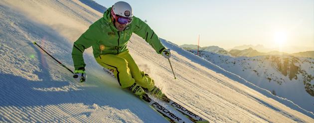 Februar - Skifahren über Fasching - U.L.TRA TOURS Sportreisen
