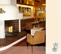 Hotel Happy Stubai - Barbereich