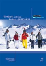 ULTRA TOURS Sportreisen - Skireisen 2008