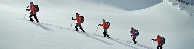 Skireisen Davos