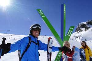Skispaß & Party pur