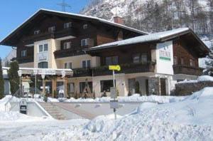 4-Sterne-Hotel Holzknecht