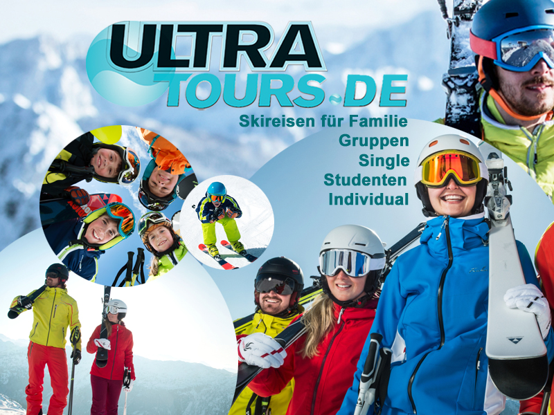 Skiurlaub 2019 Weihnachten.Ski Gruppenreisen 2018 2019