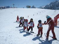 Ski-Gruppenreisen