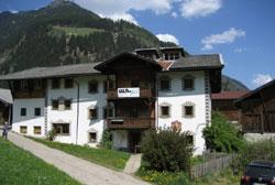 Selbstversorgerhaus Tirol mieten