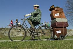 Radtouren Europaweit