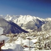 Winterurlaub, Skiurlaub, Reisen, Verbier, ULTra Tours, Winter, Winterreisen, Skireisen, Snowboard, Skifahren