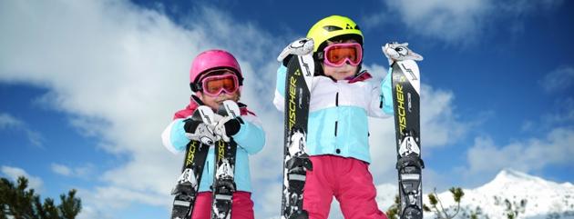 Winterreisen - U.L.TRA TOURS Sportreisen