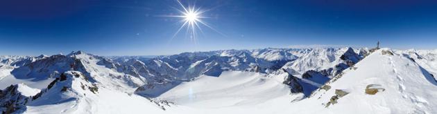Skireisen für Studenten