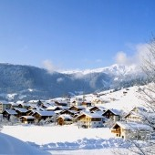 Skireisen Flims